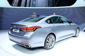 2015 Genesis Msrp 2015 Hyundai Genesis Goes On Sale