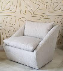 Club Swivel Chair Harper Swivel Chair Kelly Wearstler Swivel Chair And Modern