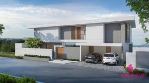 Villa Modern by Maenam Modern Sea View Villa For Sale Koh Samui Samui Island Realty