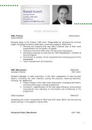 Format Of Resumes Cv Resume Tips Free Resume Example And Writing Download