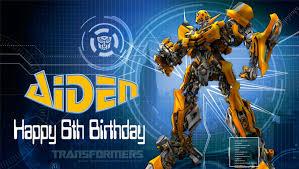 Free Printable Birthday Invitation Cards With Photo Nice Transformer Birthday Invitations Free Printable Invitation