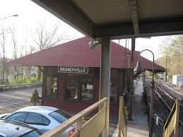 Branchville Station