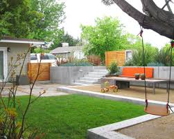 Fall Landscaping Ideas by Informal Landscaping Ideas Next To Fence For Backyard And Memphis