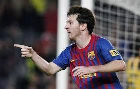 Barcelone – Real Saragosse vidéo but (4-0)