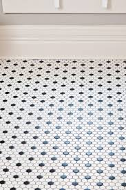Bathroom Tiling Ideas Best 10 Hexagon Tile Bathroom Ideas On Pinterest Shower White