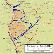 Battle of Bryansk