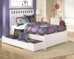 Ashley White Bedroom Furniture Bedroom Magnificent Ashley Furniture Trundle Bed For Teens And
