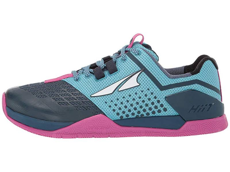 Altra Footwear HIIT XT 2 Training Shoe, Adult,