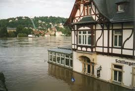 2002 European floods