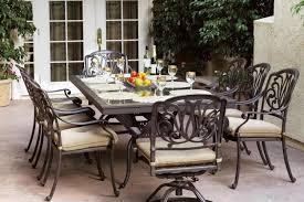 Martha Stewart 7 Piece Patio Dining Set - outdoor furniture ideas 10 great patio furniture dinning sets