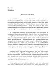 How To Write A Personal Biography Essay How Can I Write My College Essay How To SenatorFlake com