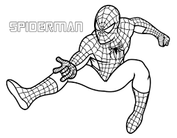 superhero coloring pages superman logo and pages of superheroes