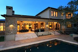 Modern House Designs With Patio  Modern House - Modern style homes design