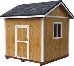 how to build a shed in a week or less step by step guide