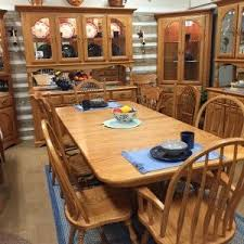 Country Style Dining Room Mission Style Shaker Vintage Antique Rustic Furniture