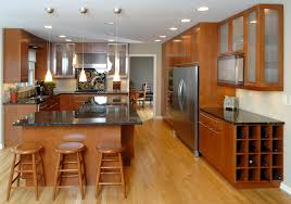 Maple Shaker Style Kitchen Cabinets Kitchen Fabulous Maple Kitchen Cabinets Right Paint Color Ideas