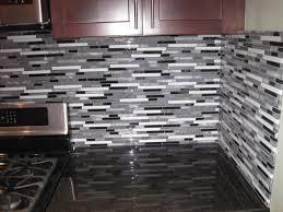 the beauty of glass tile backsplash unique backsplash regarding
