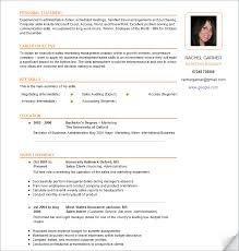 CV Sample  How to Writing Your CV  Writing Your CV with Personal     Resume Sample     CV Sample  Writing Your CV With Personal Statement Feat Career Objective Complete With Education History