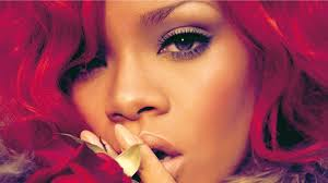wallpaper rihanna haircut color face look hd picture image