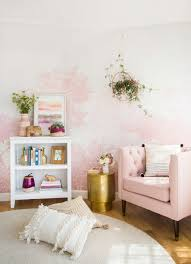 Bedroom Wall Gets Wet How Splurge Worthy Wallpaper Or Tile Can Make A Room Emily