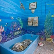Tropical Themed Bathroom Ideas 44 Sea Inspired Bathroom Décor Ideas Digsdigs