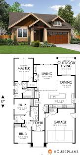 Small House Plans Cottage by 2276 Best House Plans Images On Pinterest Small House Plans
