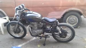 1978 honda 650 motorcycles for sale