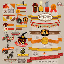 antique halloween background flying halloween witch with text free halloween vector clipart