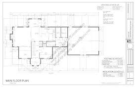 awesome blueprint of house architecture nice