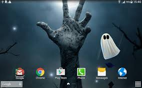 halloween hd live wallpaper halloween live wallpaper android apps on google play