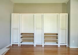 diy built in bookcase reveal an ikea hack u2013 studio 36 interiors