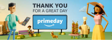 amazon black friday prime now amazon prime day 2017 recap and suggestions for prime day 2018