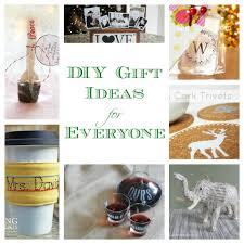 homemade gift ideas making lemonade