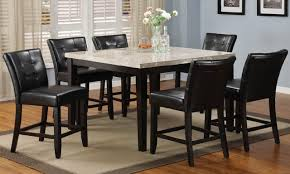 Bar Height Kitchen Table Sets Stupendous Bar Table Dining Set - Cheap kitchen tables and chairs