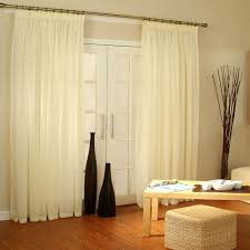 decorative french door curtains designs and buying tips ideas 4