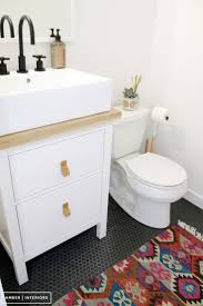 Tiny Powder Room Ideas 58 Best Loo Under The Stairs Images On Pinterest Bathroom Ideas