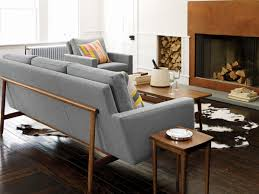 Raleigh Sofa Collection Designed By Jeffrey Bernett And Nicholas - Design within reach sofas