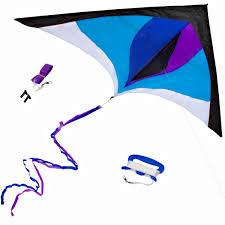 amazon com kites u0026 wind spinners toys u0026 games kites wind