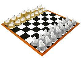 maltese chess set