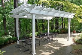 Small Pergola Kits by Pergola And Patio Cover Pictures Gallery Landscaping Network