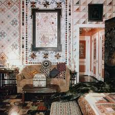 Interior Design Homes Photos by Inside Gloria Vanderbilt U0027s Whimsical Homes And Fascinating Life