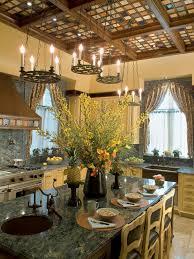 Kitchen Cabinets And Islands by Kitchen Island Countertops Pictures U0026 Ideas From Hgtv Hgtv