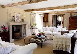 Rustic Home Interior The Best Rustic Living Room Ideas For Your Home