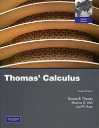 solutions to thomas calculus exercise