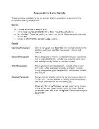 Emailing A Resume And Cover Letter  email resume and cover letters     Template