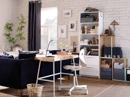 White Furniture For Living Room Choice Home Office Gallery Office Furniture Ikea
