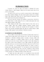 Dissertation report    Consumer Behavior towards online shopping of Sma    SlideShare CCHHAAPPTTEERR           IINNTTRROODDUUCCTTIIOONN