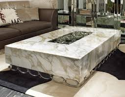 luxury coffee tables designer coffee tables high end coffee