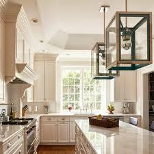 Modern Pendant Lighting For Kitchen Island Bigger Is Better Oversized Kitchen Pendant Lights Chic Glamorous