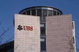 Παραιτήθηκε ο  διευθύνων συμβούλος της UBS μετά το σκάνδαλο...